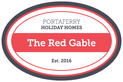 The Red Gable Holiday Homes Portaferry